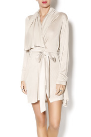 Dear Bowie Ashlin Robe - Product Mini Image