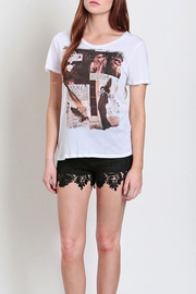 Shoptiques Product: Olsen Graphic Tee