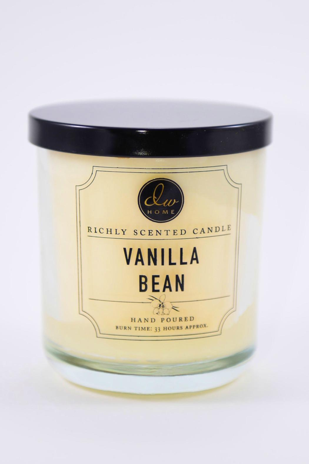 dw home vanilla bean candle from new york by memory lane country shop shoptiques. Black Bedroom Furniture Sets. Home Design Ideas