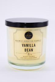 DW Home Vanilla Bean Candle - Product Mini Image