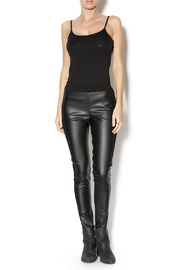Velvet Lenore Legging - Front full body