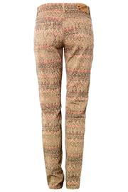 NTS Multicolor Pant - Front full body