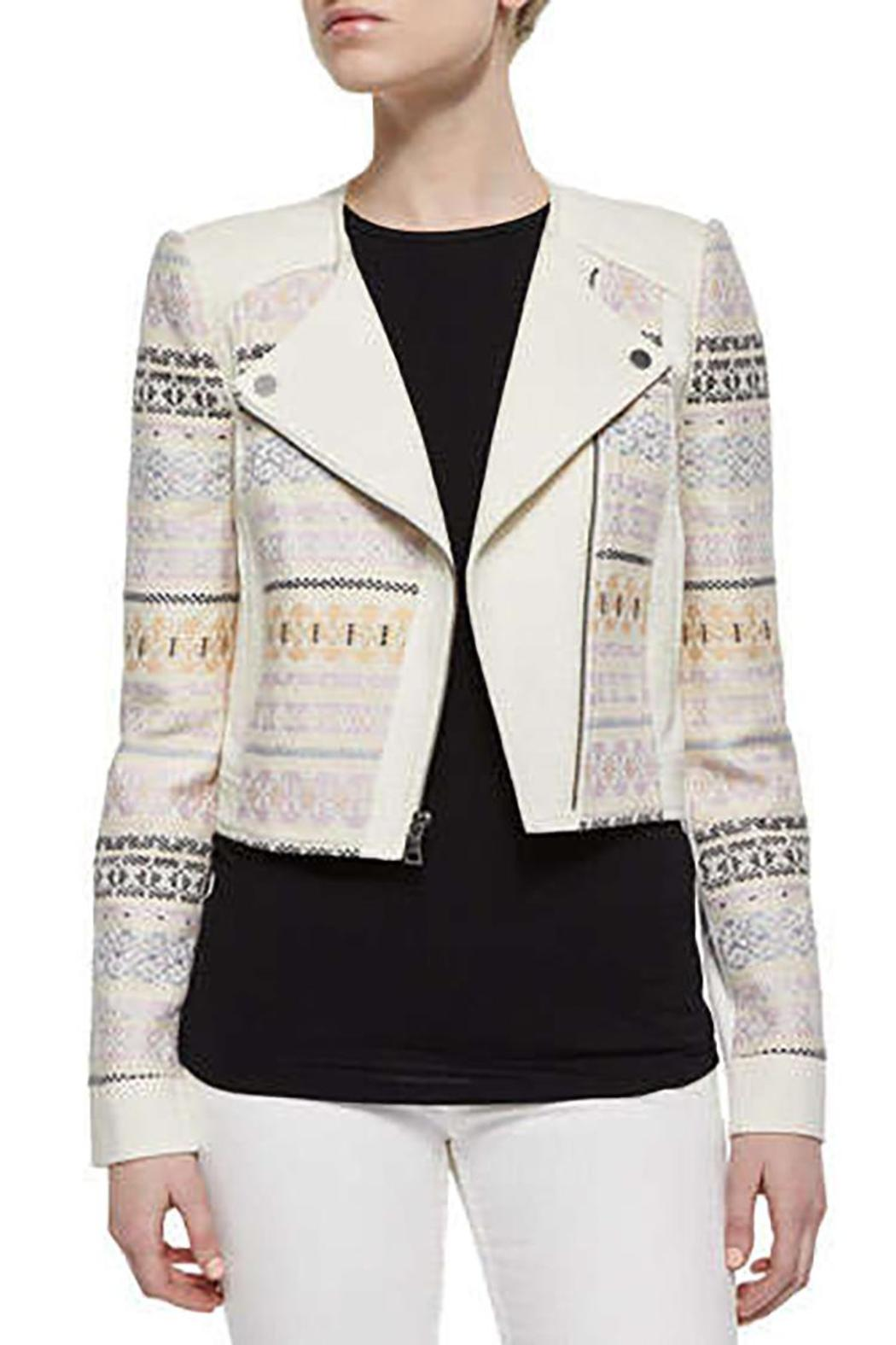 a37b38923b BCBG Max Azria Cody Embroidered Jacket from Florida by LoveRich ...