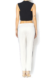 Shoptiques Product: Vienna Tuxedo Pant - Side cropped