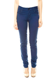 Shoptiques Product: Fitted Skinny Jean