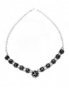 Diana Roses Necklace - Product List Image