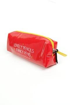 Happy Jackson  Zippered Pencil Pouch - Product List Image
