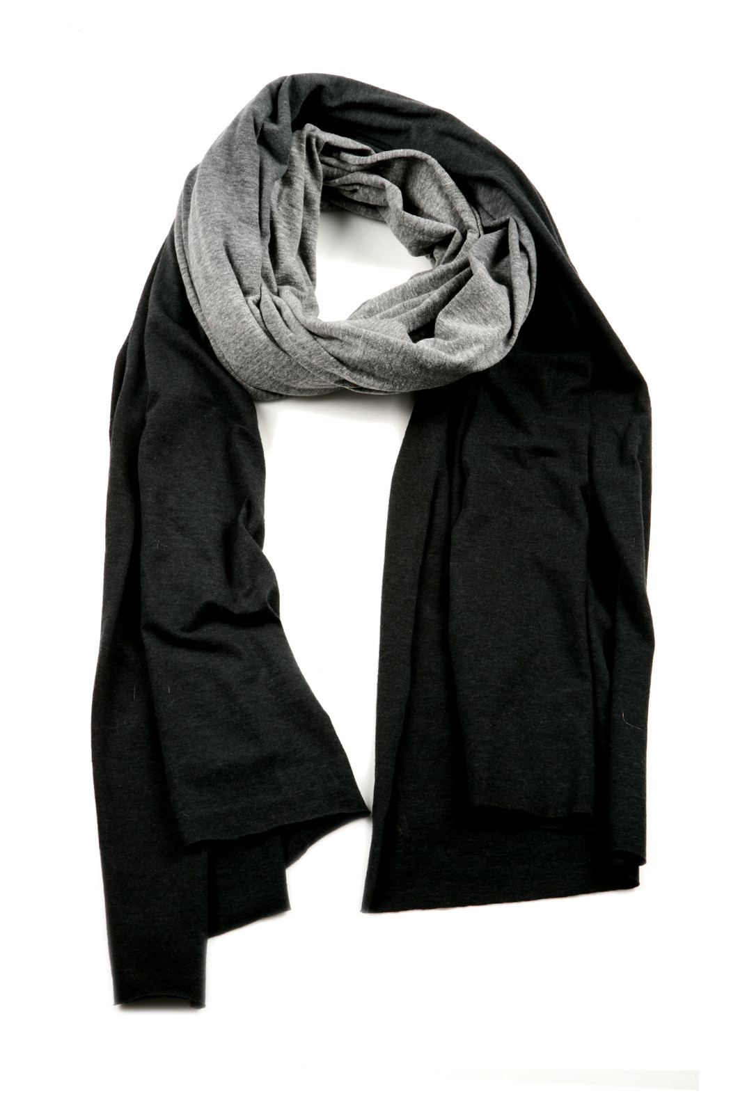 2019 year for girls- Nomad fluxus scarf how to wear