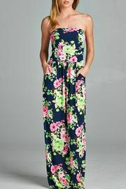 Blush Boutique Aloha Maxi Dress - Product Mini Image