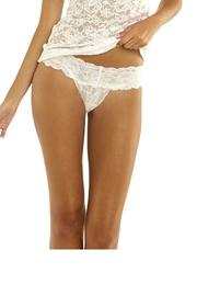 Shoptiques Product: Bootie Thong - Front cropped