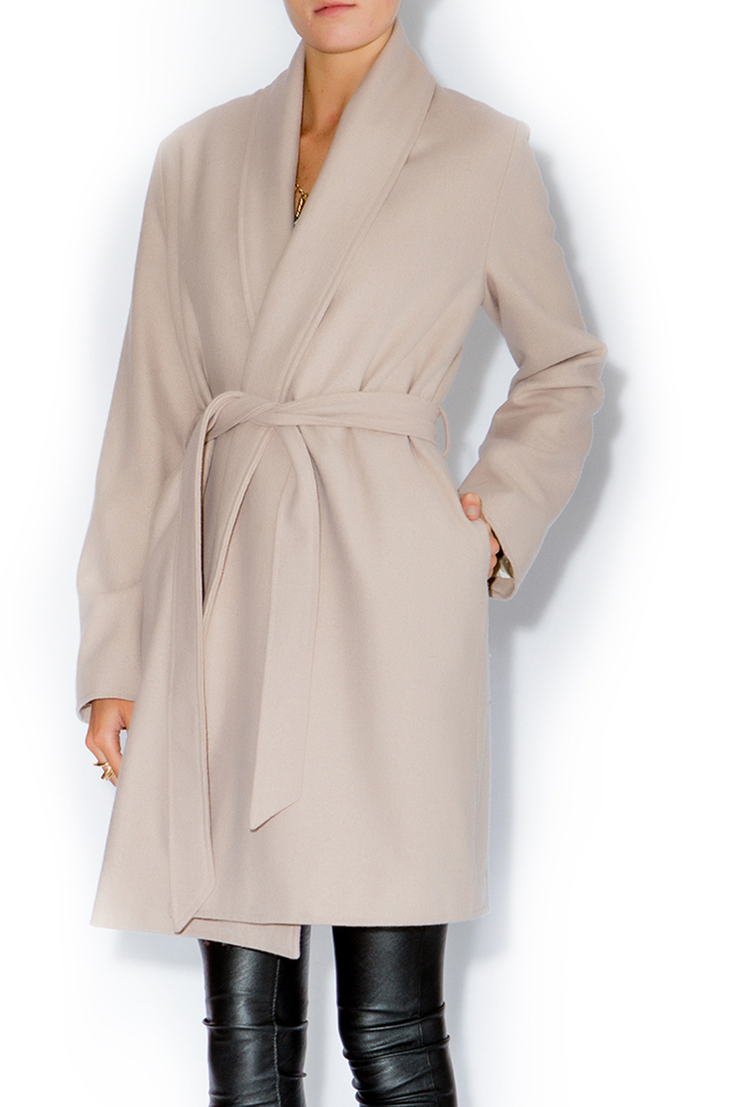 Image result for Robe style coats
