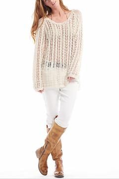 Anna Kosturova Summer Breeze Sweater - Alternate List Image