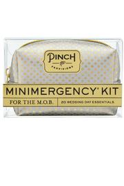 Pinch Provisions M.O.B Minimergency Kit - Front cropped