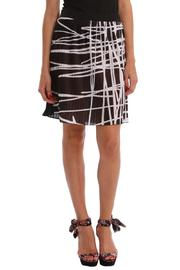Shoptiques Product: Scribble Skirt