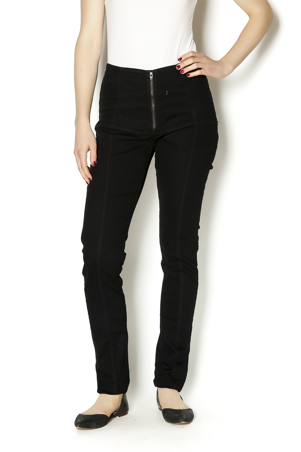Parie Underground Girdle Pant from California by Grace ...