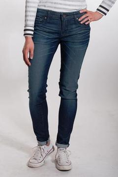 Cult of Individuality Teaser Skinny Jeans - Product List Image