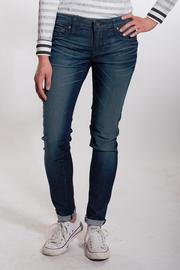 Cult of Individuality Teaser Skinny Jeans - Product Mini Image