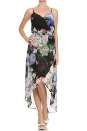 Mystree Hi-Low Maxi Dress - Product Mini Image