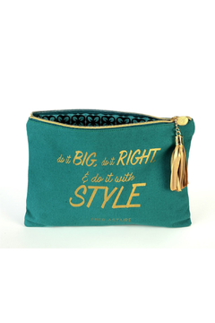 Shoptiques Product: Astaire Cosmetics Pouch