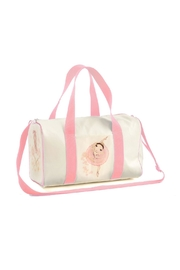 B Plus Printworks Sugarplum Fairy Duffle - Product Mini Image