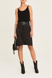 BA&SH Figue Top - Front cropped