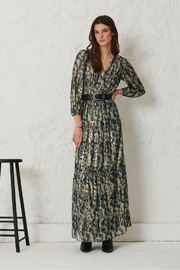 BA&SH Gullian Dress - Product Mini Image