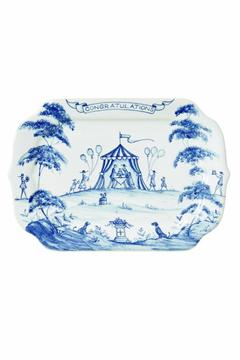 Shoptiques Product: Congratulations Gift Tray
