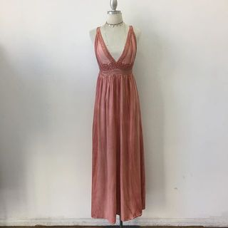 Shoptiques Alia Maxi Dress