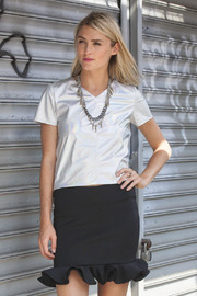 Love Indie. Upper East Skirt - Product Mini Image