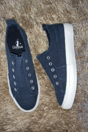 Corkys Babalu Sneaker - Front cropped
