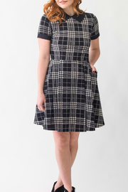 Smak Parlour Babe Revolution Dress - Product Mini Image