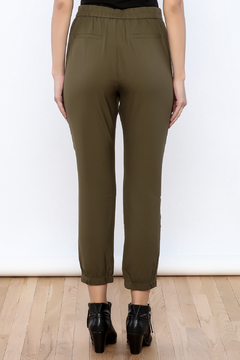 Shoptiques Product: Cropped Trousers