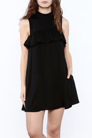 Shoptiques Product: Frill Detail Dress
