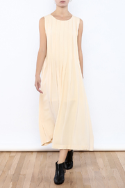 Shoptiques Product: Pleat Maxi Dress