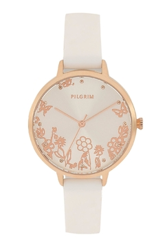 Shoptiques Product: Babette White Watch