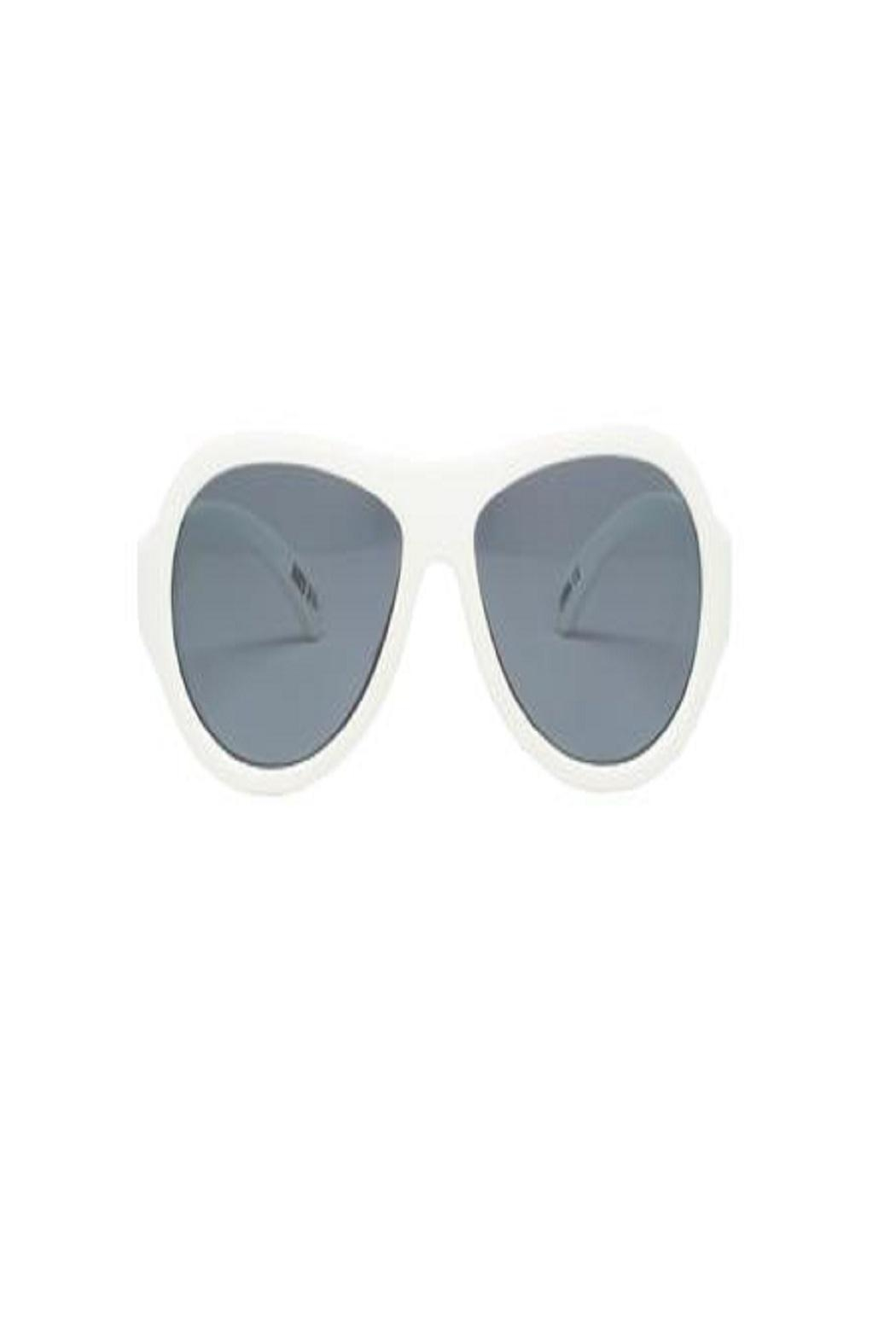 Babiators Baby Aviator Sunglasses - Front Cropped Image