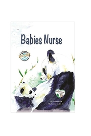 Local Artist  Babies Nurse - Front cropped