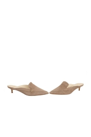 Butter Bablina Kitten-Heel Mules - Other