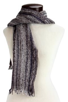 Shoptiques Product: Baby Alpaca Scarf