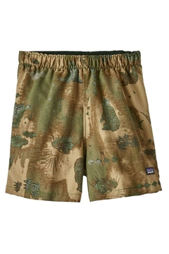 Shoptiques Product: Baby Baggies Shorts