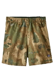 Patagonia Baby Baggies Shorts - Product Mini Image