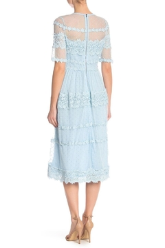 Just Me Baby-Blue Lace Midi - Alternate List Image