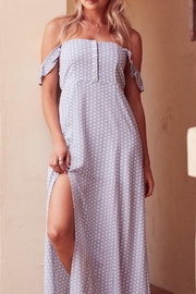 SAGE THE LABEL Baby Blues Maxi - Product Mini Image
