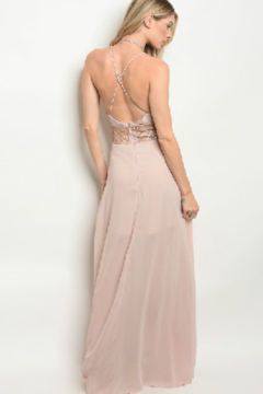 Soieblu Baby Blush Maxi - Alternate List Image