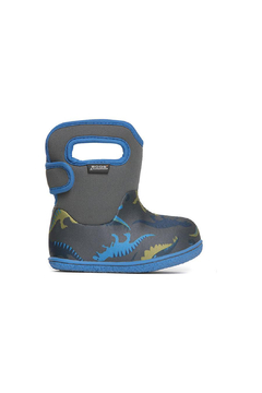 BOGS Baby Bogs Dino Waterproof Boots - Product List Image