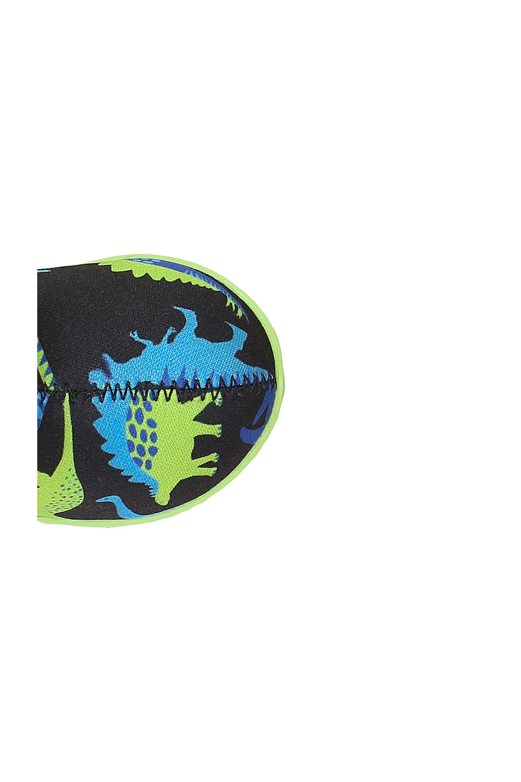 BOGS Baby Bogs Dino Waterproof Boots - Back Cropped Image