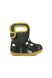 BOGS Baby Bogs Loden Farm Waterproof Boots - Product Mini Image