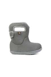 bogs  Baby Bogs Solid Waterproof Boots - Product Mini Image