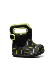 bogs  Baby Bogs Waterproof Winter Boots - Phaser - Product Mini Image