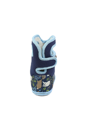 BOGS Baby Bogs Woodland Waterproof Boots - Back cropped